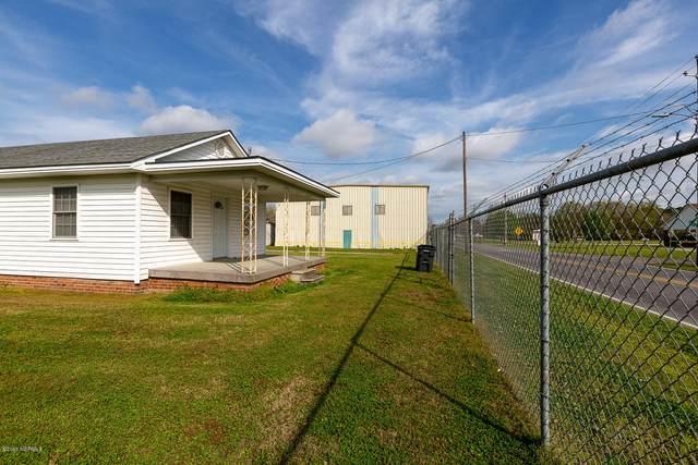 600 S East Street, Roseboro, NC 28382 (MLS #100210867) :: Courtney Carter Homes