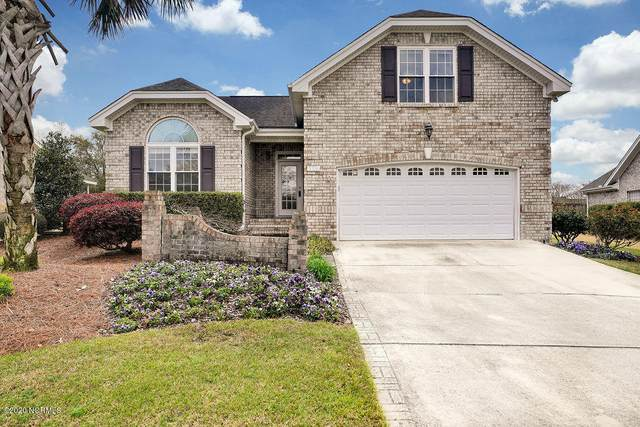 556 Rivage Promenade, Wilmington, NC 28412 (MLS #100210870) :: RE/MAX Essential