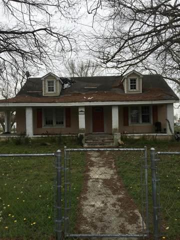 1410 Coleman Street SE, Wilson, NC 27893 (MLS #100210882) :: Frost Real Estate Team
