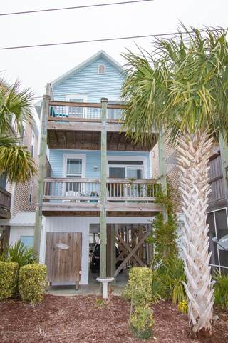 403 B Mandalay Court, Surf City, NC 28445 (MLS #100210923) :: The Keith Beatty Team