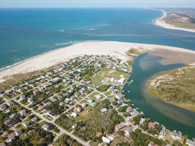 10515 Old Coast Guard Road, Emerald Isle, NC 28594 (MLS #100210942) :: Coldwell Banker Sea Coast Advantage