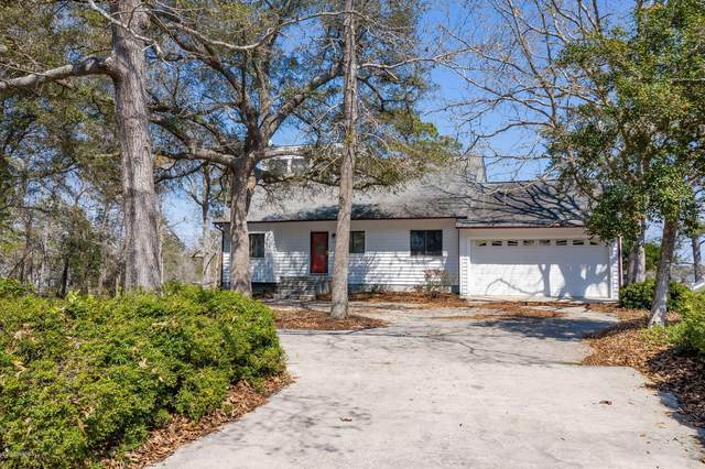 826 Copas Road SW, Shallotte, NC 28470 (MLS #100210979) :: Lynda Haraway Group Real Estate