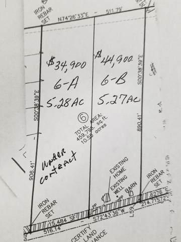 1877 Davis Mill Road, Fremont, NC 27830 (MLS #100210990) :: Courtney Carter Homes