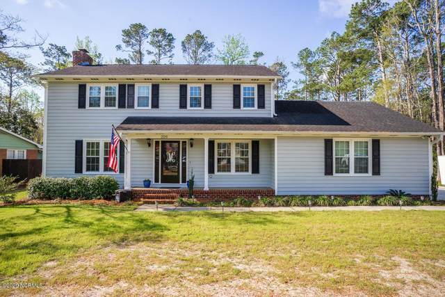 226 Shore Point Drive, Wilmington, NC 28411 (MLS #100211012) :: Courtney Carter Homes