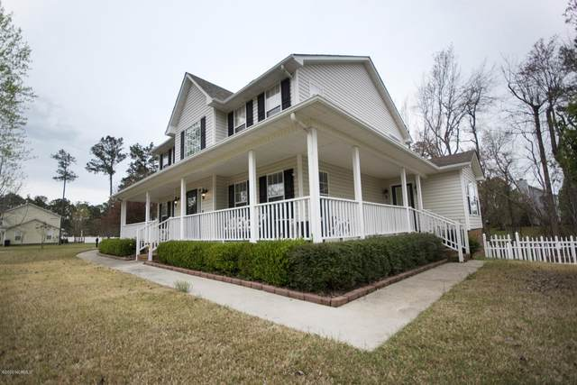 201 Lee Rogers Road, Hubert, NC 28539 (MLS #100211040) :: Courtney Carter Homes