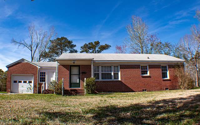 208 Nunn Street, Havelock, NC 28532 (MLS #100211043) :: Barefoot-Chandler & Associates LLC