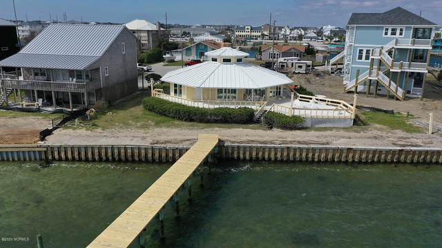 248 Bayview Boulevard, Atlantic Beach, NC 28512 (MLS #100211054) :: Castro Real Estate Team