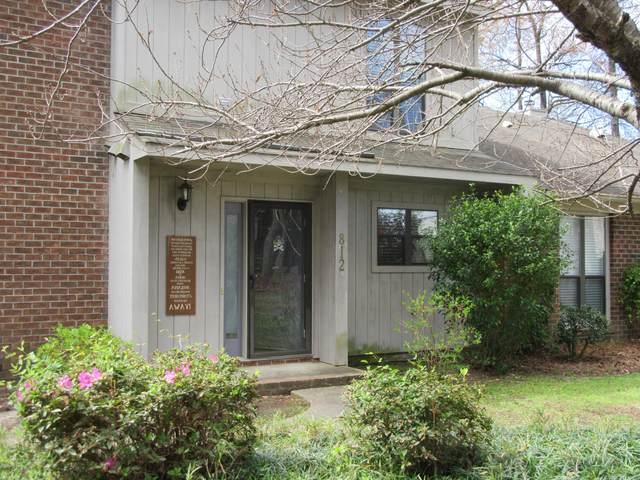 812 Hidden Branches Close, Winterville, NC 28590 (MLS #100211104) :: The Cheek Team