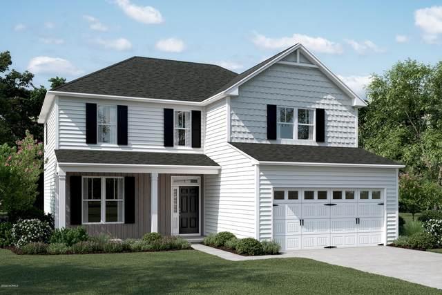 #76 Toms Creek Road, Rocky Point, NC 28457 (MLS #100211111) :: CENTURY 21 Sweyer & Associates