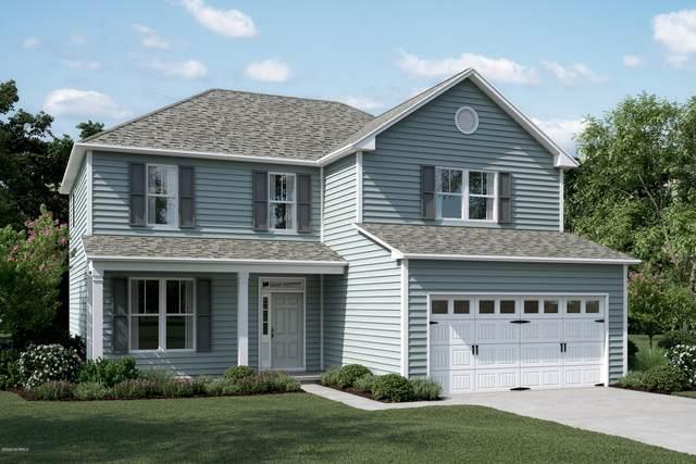 #83 Toms Creek Road, Rocky Point, NC 28457 (MLS #100211112) :: CENTURY 21 Sweyer & Associates