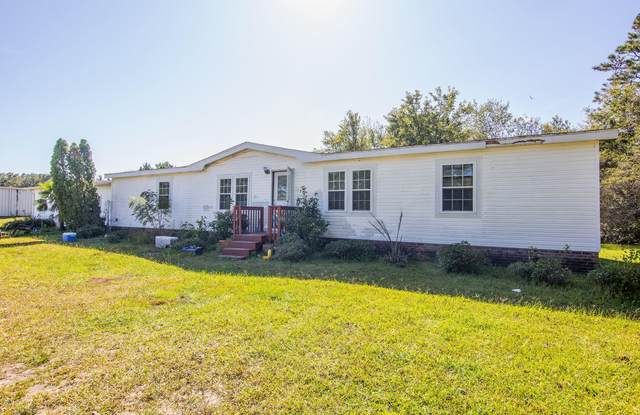 7935 River Road SE, Southport, NC 28461 (MLS #100211127) :: Donna & Team New Bern