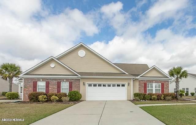 1005 Coleto Creek Lane, Carolina Shores, NC 28467 (MLS #100211166) :: CENTURY 21 Sweyer & Associates