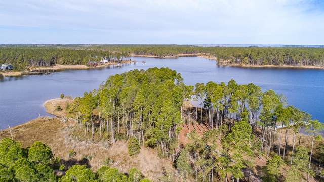 Lot 5 & 5a State Rd 1901, Aurora, NC 27806 (MLS #100211167) :: The Keith Beatty Team