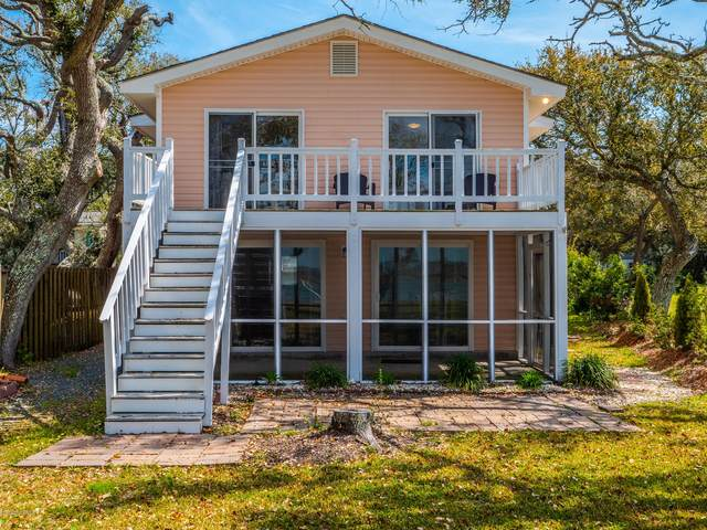 121 Beachwood Drive, Surf City, NC 28445 (MLS #100211174) :: The Keith Beatty Team