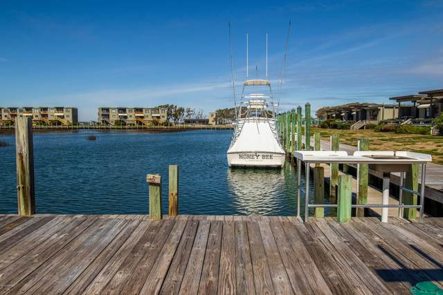 1013 E Fort Macon Road #5, Atlantic Beach, NC 28512 (MLS #100211189) :: Coldwell Banker Sea Coast Advantage