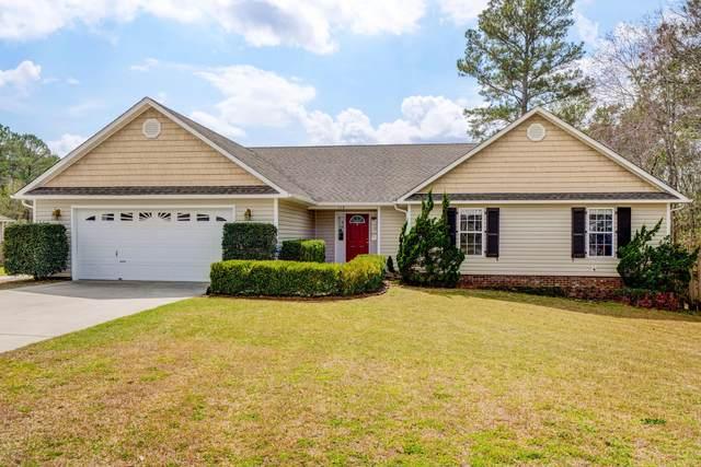 119 Trailwood Drive, Hubert, NC 28539 (MLS #100211194) :: Courtney Carter Homes