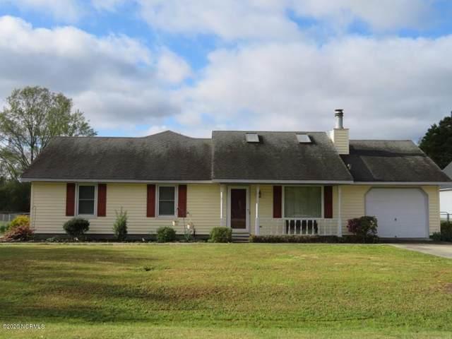 3805 Horseshoe Road, New Bern, NC 28562 (MLS #100211205) :: RE/MAX Elite Realty Group