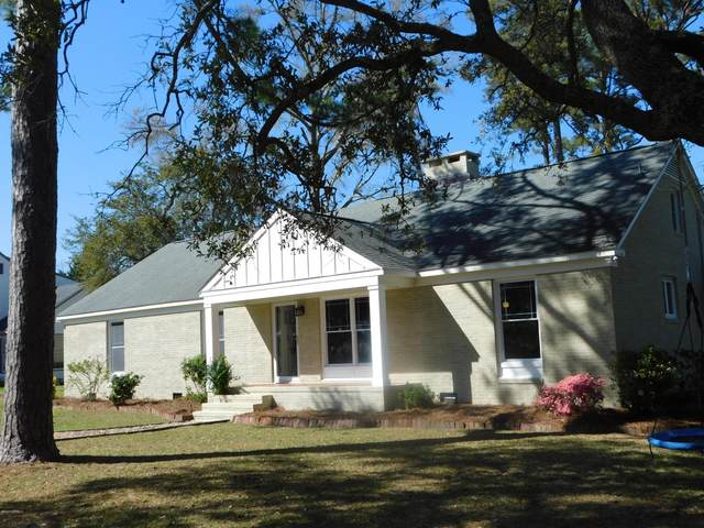 5102 Holly Lane, Morehead City, NC 28557 (MLS #100211208) :: Barefoot-Chandler & Associates LLC