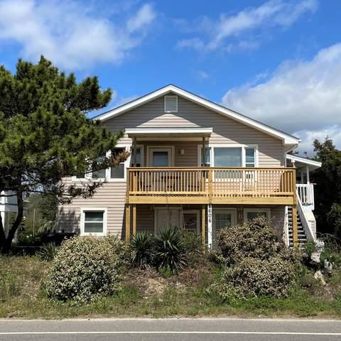 1606 E Beach Drive, Oak Island, NC 28465 (MLS #100211226) :: Courtney Carter Homes
