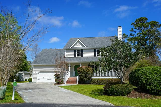 803 Tarpon Drive, Wilmington, NC 28409 (MLS #100211236) :: The Chris Luther Team