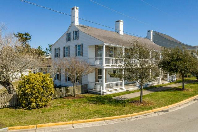 105 Front Street, Beaufort, NC 28516 (MLS #100211241) :: The Cheek Team