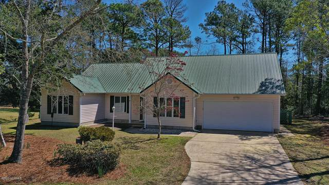 107 Fairway Drive W, Morehead City, NC 28557 (MLS #100211242) :: Barefoot-Chandler & Associates LLC