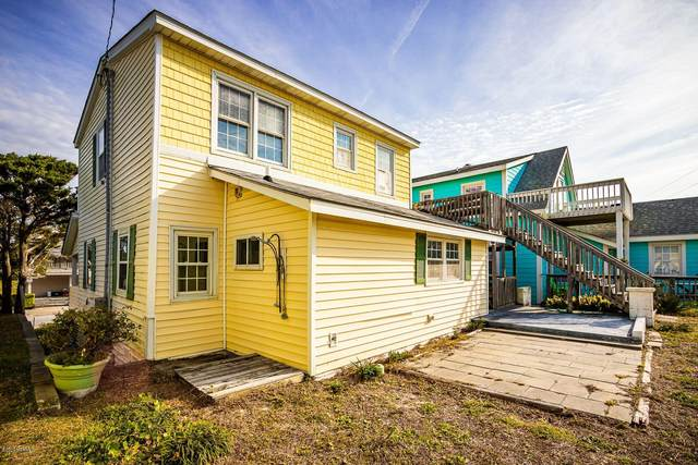 210 W Boardwalk Boulevard, Atlantic Beach, NC 28512 (MLS #100211251) :: Courtney Carter Homes
