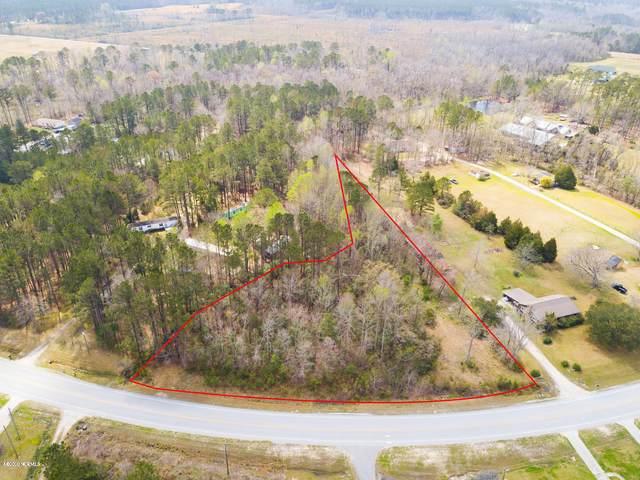 1.83ac Old 30 Road, Jacksonville, NC 28546 (MLS #100211257) :: Lynda Haraway Group Real Estate