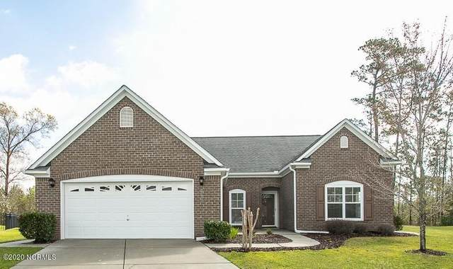 693 Privit Court NW, Calabash, NC 28467 (MLS #100211273) :: Frost Real Estate Team