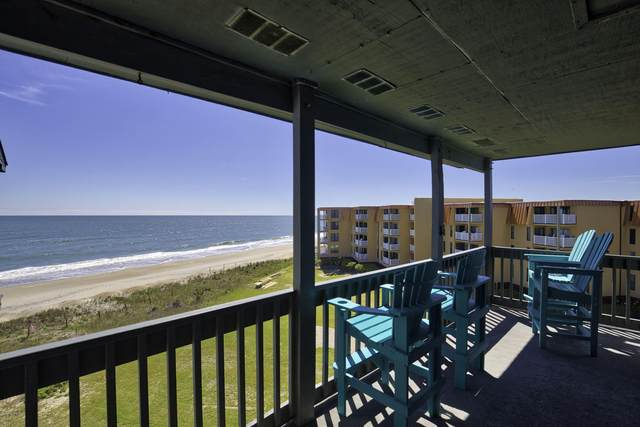 1896 New River Inlet Road #1406, North Topsail Beach, NC 28460 (MLS #100211283) :: RE/MAX Essential
