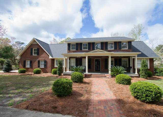 2302 Sterling Place, Wilmington, NC 28403 (MLS #100211286) :: Courtney Carter Homes