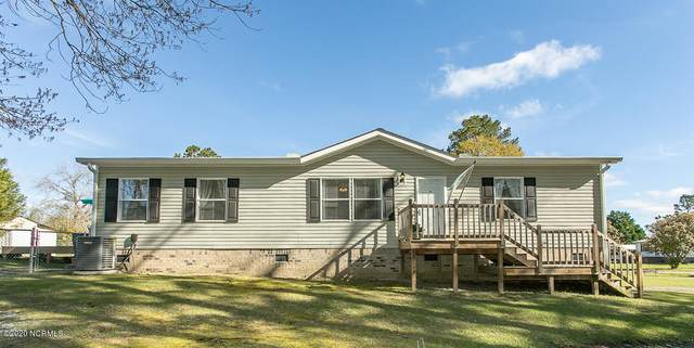 387 Red Oak Drive SW, Shallotte, NC 28470 (MLS #100211292) :: Lynda Haraway Group Real Estate