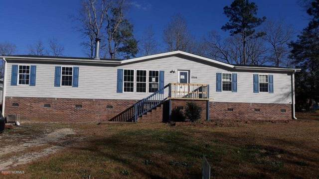2256 Lakeside Avenue SW, Supply, NC 28462 (MLS #100211294) :: The Keith Beatty Team
