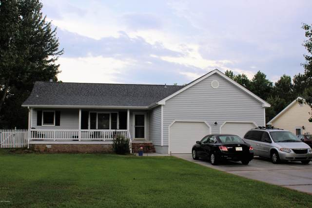 296 River Reach Drive, Swansboro, NC 28584 (MLS #100211296) :: RE/MAX Essential