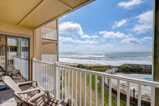 1866 New River Inlet Road #3213, North Topsail Beach, NC 28460 (MLS #100211306) :: RE/MAX Essential