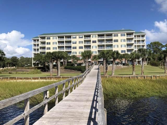7265 SW Seashell Lane SW #602, Ocean Isle Beach, NC 28469 (MLS #100211307) :: SC Beach Real Estate