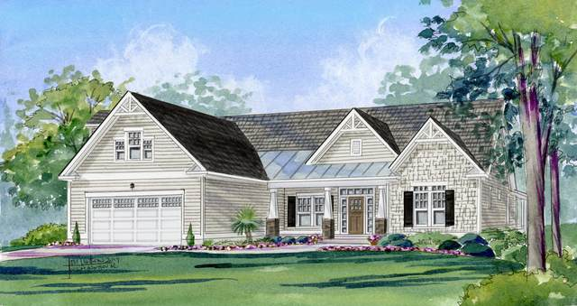 4005 Fallon Court, Southport, NC 28461 (MLS #100211313) :: The Chris Luther Team