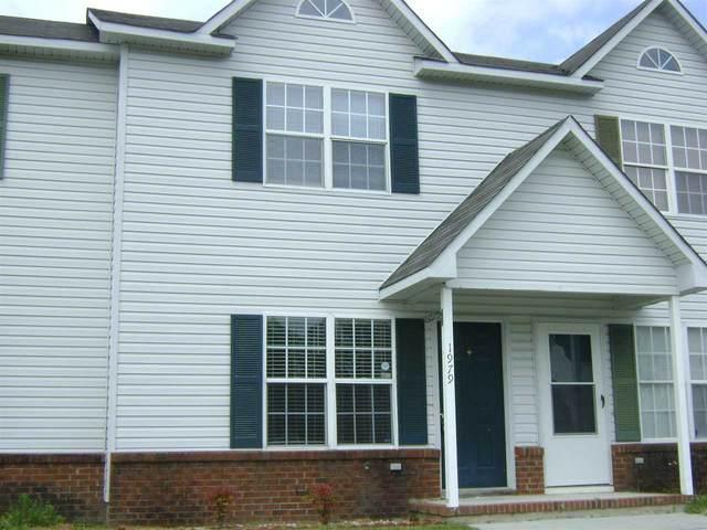 1979 W Brandymill Lane, Jacksonville, NC 28546 (MLS #100211314) :: RE/MAX Essential
