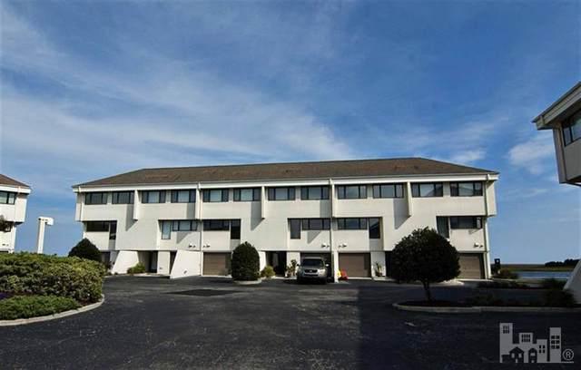 5424 Marina Club Drive, Wilmington, NC 28409 (MLS #100211316) :: RE/MAX Essential