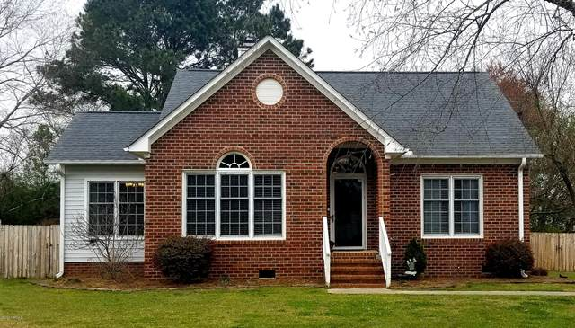 536 Cliff Court, Winterville, NC 28590 (MLS #100211318) :: RE/MAX Essential