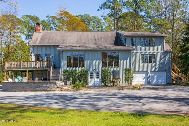 401 Ives Avenue, Trent Woods, NC 28562 (MLS #100211321) :: The Tingen Team- Berkshire Hathaway HomeServices Prime Properties