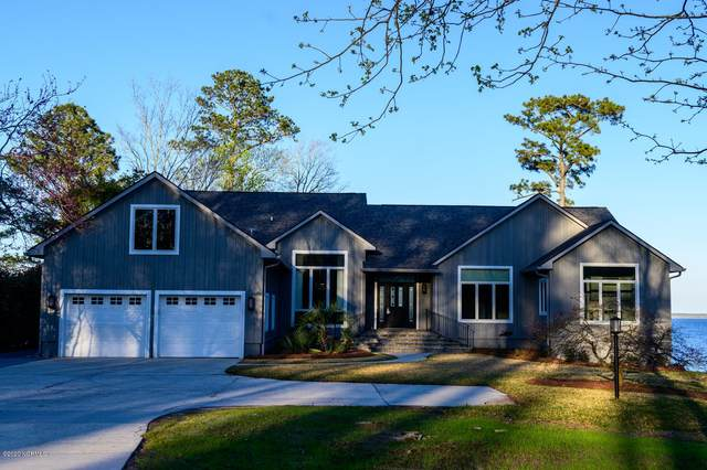4150 N Rivershore Drive, New Bern, NC 28560 (MLS #100211350) :: The Bob Williams Team