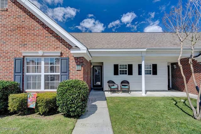 3013 Lauren Place Drive #103, Wilmington, NC 28405 (MLS #100211356) :: RE/MAX Essential