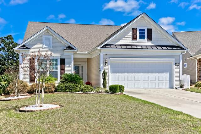 5028 Lagan Court, Southport, NC 28461 (MLS #100211365) :: The Chris Luther Team