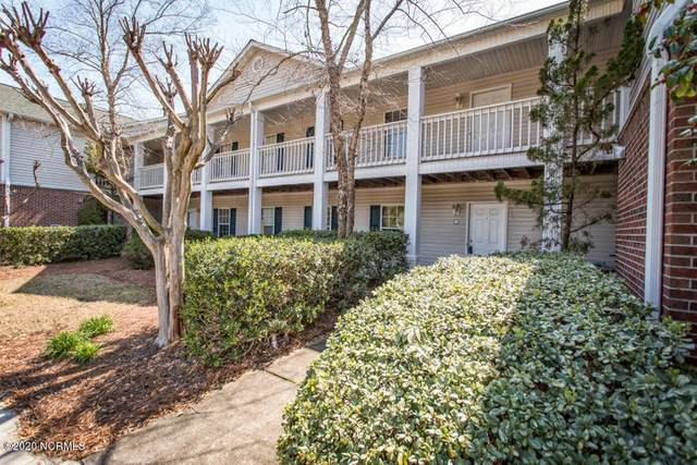1406 Willoughby Park Court #3, Wilmington, NC 28412 (MLS #100211366) :: The Bob Williams Team