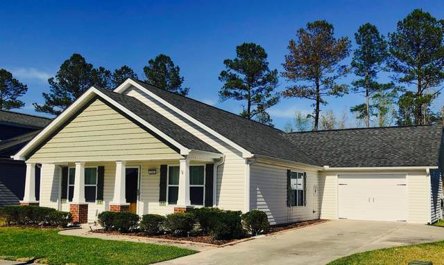216 Bandon Drive, New Bern, NC 28562 (MLS #100211367) :: The Bob Williams Team