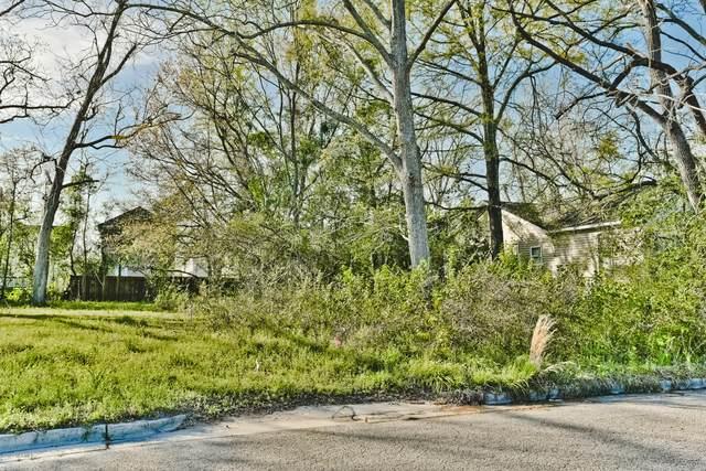 1503 Stanley Street, Wilmington, NC 28401 (MLS #100211373) :: RE/MAX Essential
