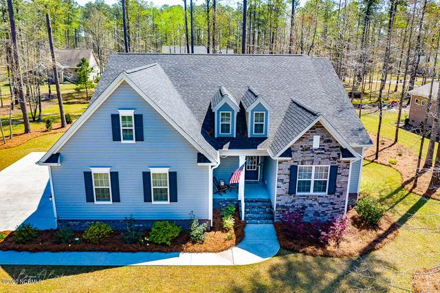 4507 Celadon Lane, New Bern, NC 28562 (MLS #100211374) :: RE/MAX Essential