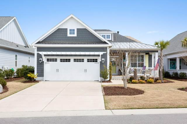 1469 Cassidy Court, Ocean Isle Beach, NC 28469 (MLS #100211377) :: Vance Young and Associates