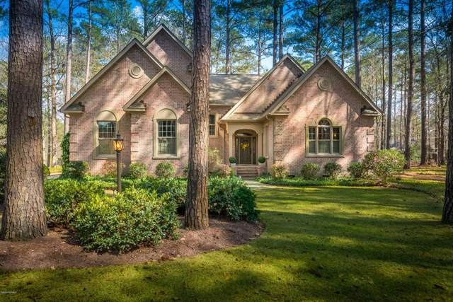 213 Cypress Landing Trail, Chocowinity, NC 27817 (MLS #100211378) :: The Tingen Team- Berkshire Hathaway HomeServices Prime Properties